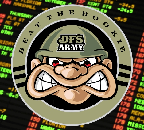 DFS Army  - Beat The Bookie