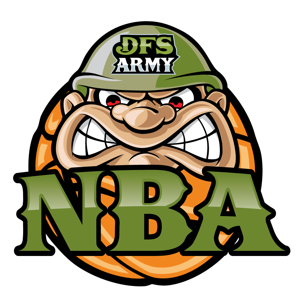 DFS-NBA-green