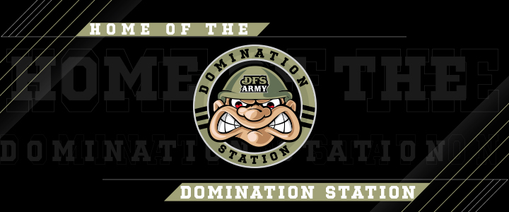 DFS Army - Home of the Domination Station Optimizer