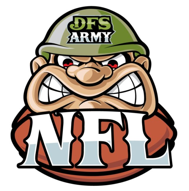 DraftKings NFL Showdown: Winning Lineup Construction - DFS Army
