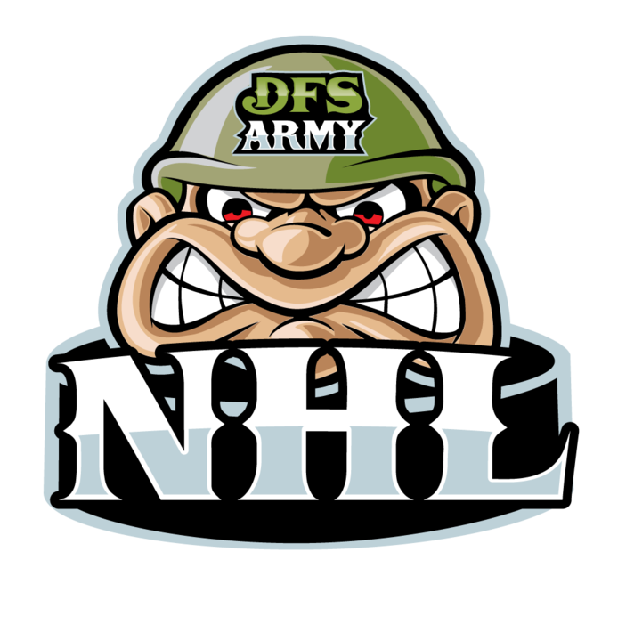 NHL Podcasts - DFS Army