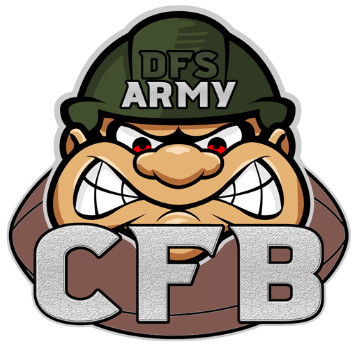 College Football Strategy - DFS Army