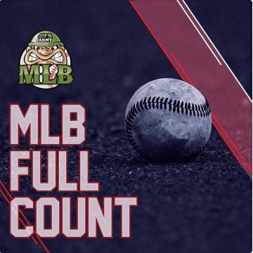 dc0e73981 DFS Army Full Count – MLB Game Breakdown
